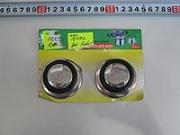 342-А  н-р ручек на стеклянную крышку пластм
