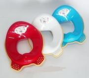 240-СМ Вставка детская для унитаза с резиновым ободком