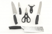 021 ZP Набор Ножей (6 Предметов)