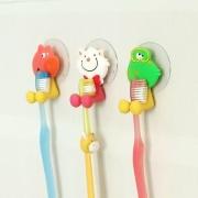 283 детская вешалка для зубной щетки