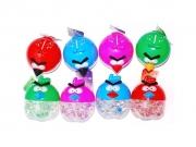 394-A Освежитель Angry Birds (шарик гель)