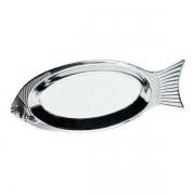 4338 Поднос-рыбка 35см